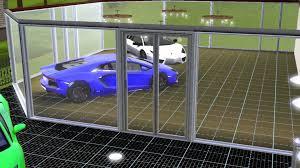 lamborghini showroom building ferrari and lamborghini car dealership my projects the sims 3