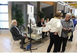 ouverture bureau de vote ouverture du bureau de vote 28 images pr 233 sidentielle 2017
