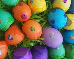 cascarones easter cascarones confetti eggs 3 dozen party easter eggs