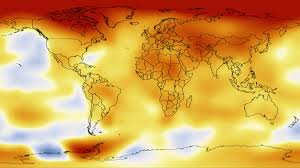 Temperature Map Usa by Svs Five Year Average Global Temperature Anomalies From 1880 To 2010