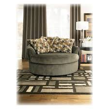 Oversized Swivel Accent Chair Everything About Chairs