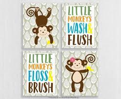 Monkey Bathroom Ideas přes 25 nejlepších nápadů na téma monkey bathroom na pinterestu