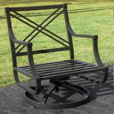 Steel Patio Chairs Metal Furniture Wrought Iron Patio Table Rod Iron Patio Furniture