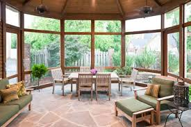 screened porches bring the outdoors indoors idesignarch