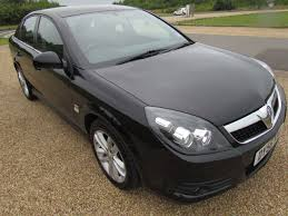 vauxhall vectra sri used vauxhall vectra cars second hand vauxhall vectra