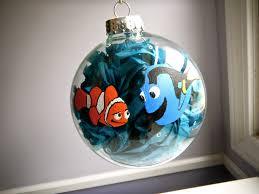 finding nemo christmas ornament disney pixar by clarityartwork