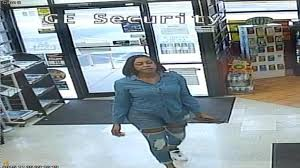 Seeking Card Wanted In Credit Card Fraud In Berks County 6abc