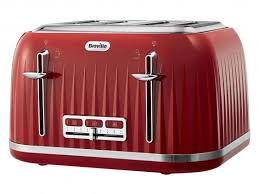 Orange Kettle And Toaster 11 Best 4 Slice Toasters The Independent