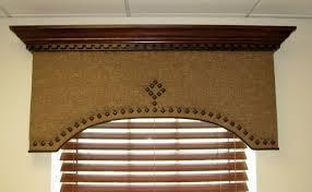 Curtain Cornice Ideas Cornice Boards Ideas Cornices Designed By Leslie Fehling