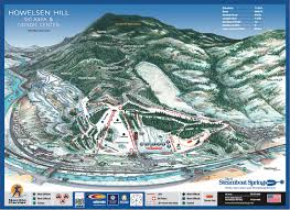 Map Of Colorado Ski Resorts by Howelsen Hill Ski Area Colorado Ski Areas