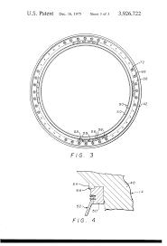 patent us3926722 reactor vessel head support arrangement
