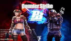 game android offline versi mod cspb counter strike point blank mod apk data offline download