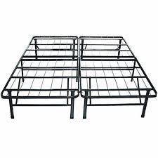 King Bed Frame Heavy Duty Heavy Duty Bed Frame Ebay