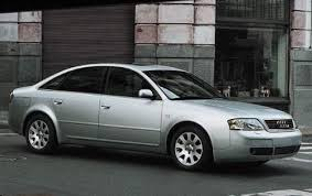 audi a6 2001 review used 2001 audi a6 for sale pricing features edmunds