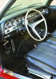 1966 rambler car rogue ressurection 1967 amc rambler rogue fire da hemmings