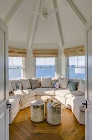 Beach Home Interior by 45 Coastal Style Home Designs Marco Island Coastal Living
