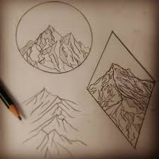 simple nature tattoos pictures to pin on pinterest tattooskid
