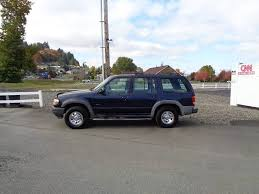 2001 ford explorer xls 2001 ford explorer xls 4wd 4dr suv in rainier or victory auto sales