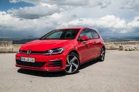 gti volkswagen 2005 2018 volkswagen golf r gte gti and e golf review gtspirit