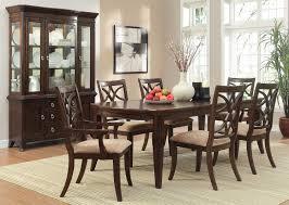 homelegance keegan 7pc dining room set dallas tx dining room