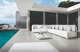 How To Build Patio Furniture Sectional - manutti outdoor furniture comes to miromar design center miromar