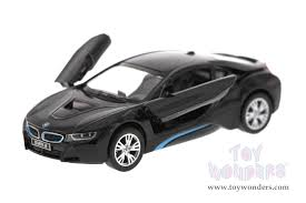 bmw diecast model cars bmw i8 top 5379d 1 36 scale kinsmart wholesale diecast model