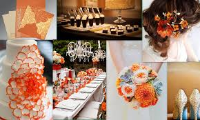 popular wedding color ideas 2015