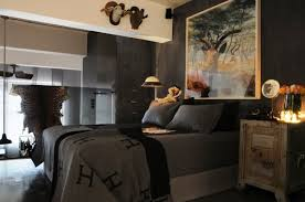 Men S Office Colors by Classy 60 Paint Colors For Masculine Bedroom Decorating
