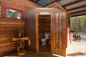 garage bathroom ideas garage bathroom powder room rustic with indoor outdoor clear shower