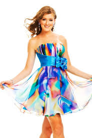 colorful dress 124 best dresses images on gowns dress skirt and clothes