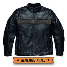 harley davidson jackets