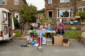 can bargain hunting help change behaviour findings from garage