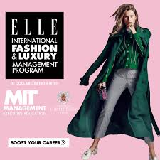 international fashion u0026 luxury management program