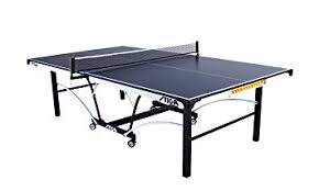 What Are The Dimensions Of A Ping Pong Table by Stiga T8521 Sts 185 Table Tennis Table 62 5 Inch Length X 56 5