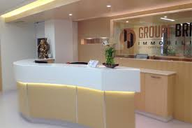 commercial millwork in montreal rg cnc