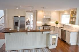 beach kitchen ideas shingle beach house with fair coastal home design home design ideas