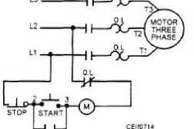 single phase magic motor starter wiring diagram 4k wallpapers