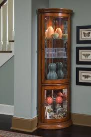 cherry wood corner cabinet cherry wood corner curio cabinet home inspiration