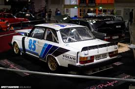 volvo race car brick heaven our top volvo 240 picks from elmia speedhunters