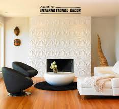 decorative wall panels in the interior latest trends u0027s