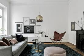 scandinavian living room living room blog pinterest