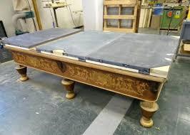 3 piece slate pool table price new slate pool table billiards table best price slate pool table