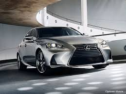 is lexus 2018 lexus is performance lexus com