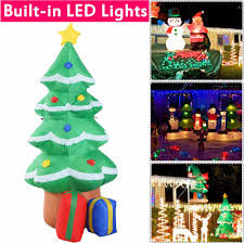 Inflatable Christmas Decorations Outdoor Cheap - popular christmas tree in buy cheap christmas tree in lots from