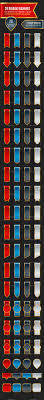 ribbons for sale 58 best web elements images on font logo label
