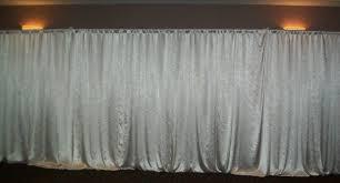 pipe and drape backdrop pipe and drape backdrop kit 100 spanning backdrop