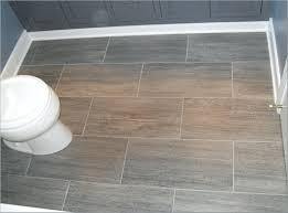 Caulking Bathroom Floor Baseboard Cozy Tile Floor With White Baseboard And Caulk