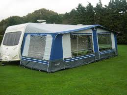 Caravan Awning Size Bailey Awnings Used Caravan Accessories Buy And Sell In The Uk