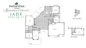custom homes floor plans pepper viner homes