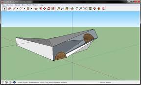 architektur freeware sketchup make 2015